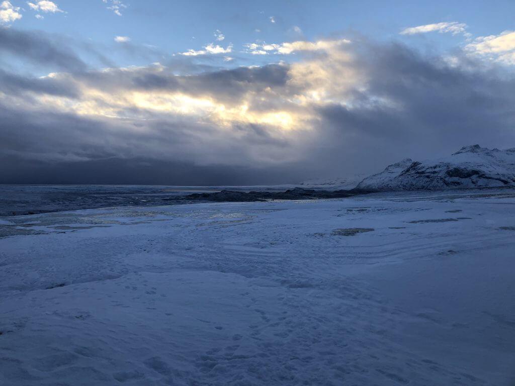 rondreis door IJsland